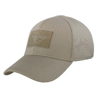 Condor Flex Tactical Cap Tan