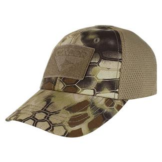 Condor Mesh Tactical Cap Highlander
