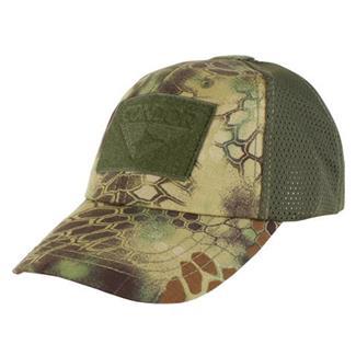 Condor Mesh Tactical Cap Mandrake