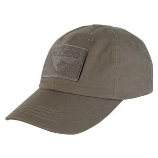 Condor Tactical Cap Brown
