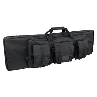"Condor 42"" Double Rifle Case Black"