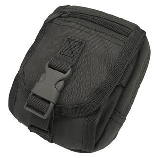Condor Gadget Pouch Black