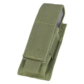 Condor Single Pistol Mag Pouch Olive Drab