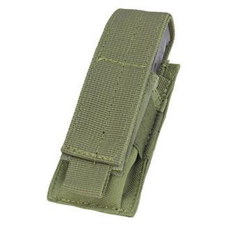Condor Single Pistol Mag Pouch Olive Drab