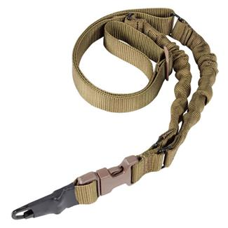 Condor ADDER Single Point Sling Tan