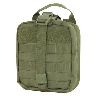 Condor Rip-Away EMT Pouch Olive Drab