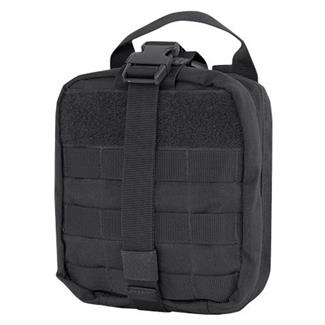 Condor Rip-Away EMT Pouch Black