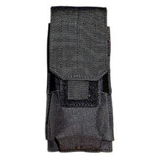 Condor Single M4 Mag Pouch Black