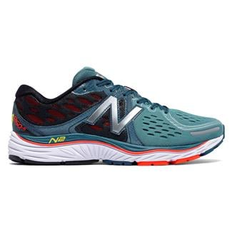 New Balance 1260 v6 Typhoon / Alpha Orange