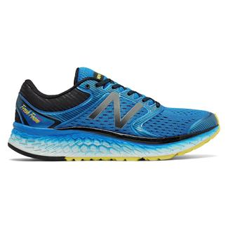 New Balance Fresh Foam 1080 v7 Electric Blue / Hi-Lite