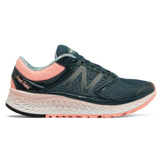 New Balance Fresh Foam 1080 v7 Supercell / Sunrise