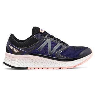 New Balance Fresh Foam 1080 v7 Deep Violet / Sunrise