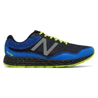 New Balance Fresh Foam Gobi Electric Blue / Hi-Lite