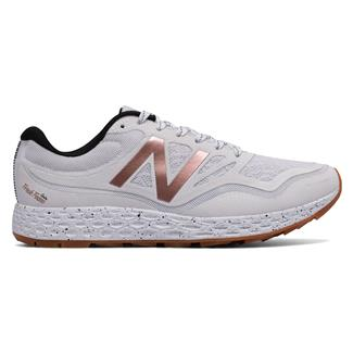 New Balance Fresh Foam Gobi White / Rose Gold