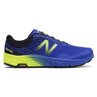 New Balance Fresh Foam Hierro v2 Electric Blue / UV Blue / Hi-Lite