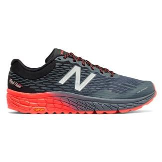 New Balance Fresh Foam Hierro v2 Outerspace / Black / Alpha Orange