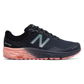 New Balance Fresh Foam Hierro v2 Outerspace / Black / Bleached Sunrise