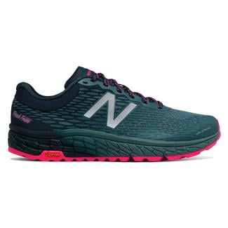 New Balance Fresh Foam Hierro v2 Typhoon / Supercell / Alpha Pink
