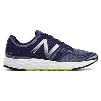 New Balance Fresh Foam Vongo Dark Denim / Hi-Lite