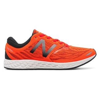 New Balance Fresh Foam Zante v3 Alpha Orange / Outerspace