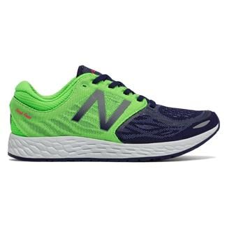 New Balance Fresh Foam Zante v3 Dark Denim / Lime Glo