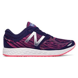 New Balance Fresh Foam Zante v3 Dark Denim / Alpha Pink