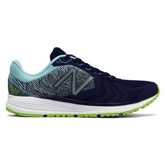 New Balance Vazee Pace v2 Dark Denim / Lime Glo