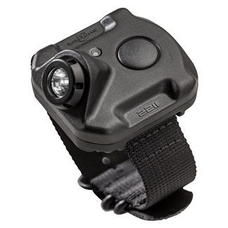 SureFire 2211 Rechargeable Wristlight Black