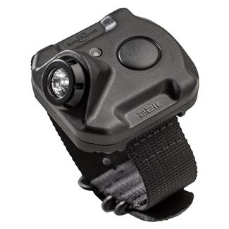 SureFire 2211 Rechargeable Wristlight Black