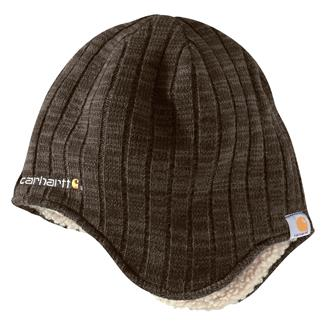 Carhartt Akron Hat Dark Brown
