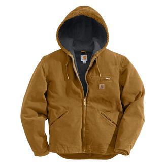 Carhartt Sandstone Sierra Jacket Carhartt Brown