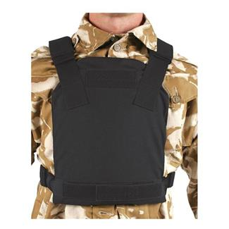 Blackhawk Low Visibility Ballistic Plate Carrier Black