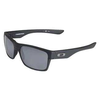 Oakley SI TwoFace Matte Black (frame) - Black Iridium (lens)