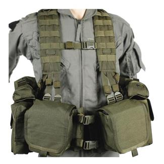 Blackhawk LRAK M240/SAW Gunner Kit Olive Drab