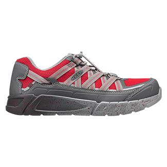 Keen Utility Asheville AT Magnet / Racing Red