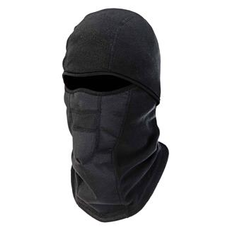 Ergodyne Windproof Hinged Balaclava Black