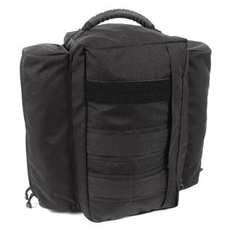 Blackhawk M-7 Series Compact Medical Pack Black