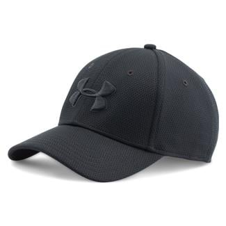 Under Armour Blitzing II Cap Black / Black
