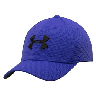 Under Armour Blitzing II Cap Royal/Black
