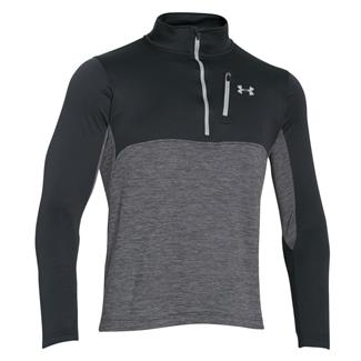Under Armour Gamulite 1/2 Zip Jacket Anthracite / True Gray Heather