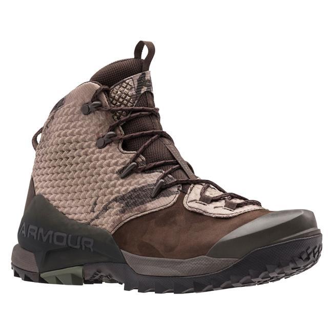 Men's Under Armour Infil Hike GTX @ TacticalGear.com