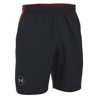 Under Armour Freedom ArmourVent Shorts Black