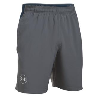 Under Armour Freedom ArmourVent Shorts Graphite