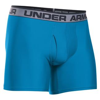 Under Armour Original 6'' BoxerJock Boxer Brief Brilliant Blue