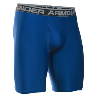 Under Armour Original 9'' BoxerJock Boxer Briefs Royal