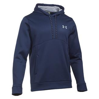 Under Armour Storm Armour Fleece Hoodie Midnight Navy / Steel