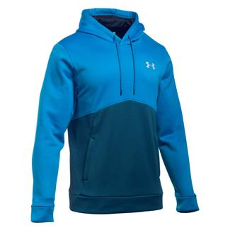 Under Armour Storm Armour Fleece Hoodie Blackout Navy / Water