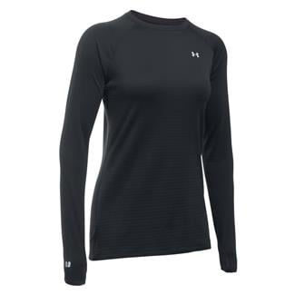 Under Armour Base 1.0 Crew Shirt Black