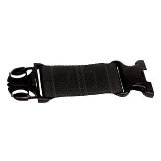 Blackhawk Military Web Belt Extender Black
