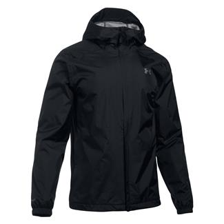 Under Armour Bora Jacket Black
